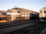 New York Central Engine 1390