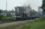 Q507 at Deshler, Ohio
