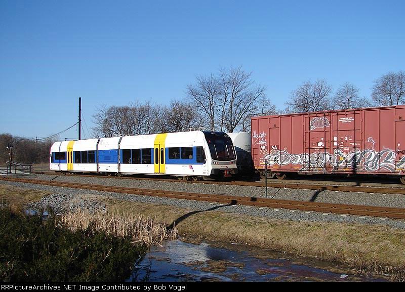 NJT 3505