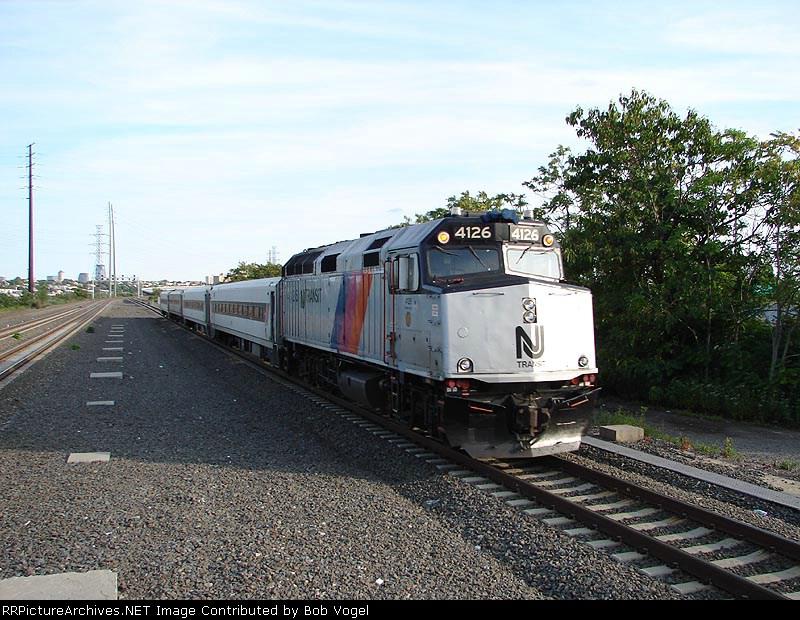 NJT 4126