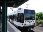 Newark Light Rail 102