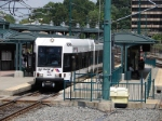 Newark Light Rail 109