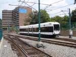 Newark Light Rail 112