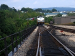 West End of Steamtown