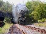 Railfan Nirvana