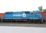 NS SD38 Hump Engine