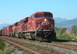 CP 8734, 9131 and 5621