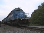 NS 3336 with a Loaded Coal Train