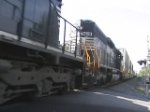 NS 3428 Back end