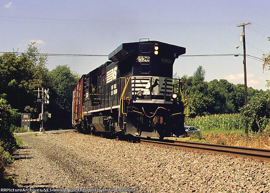 NS 3526 H-76