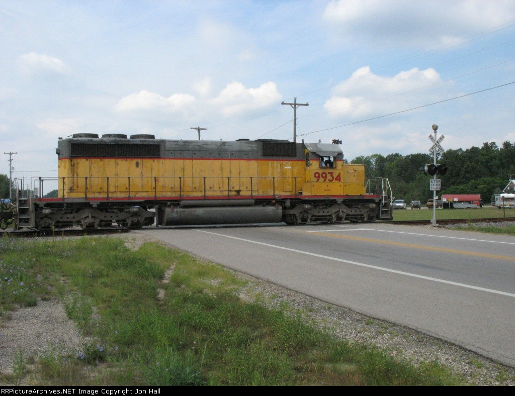 OHCR 9934 crossing US 10