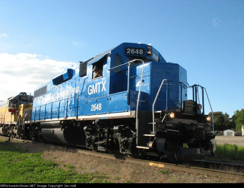 GMTX 2648