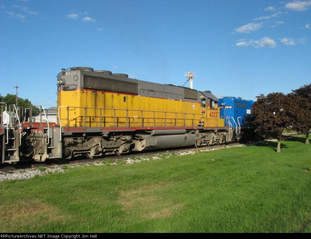 OHCR 4223