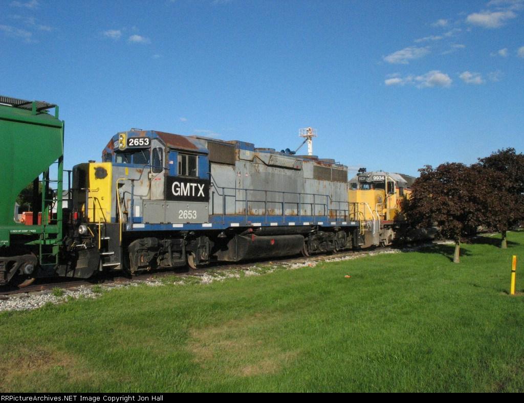 GMTX 2653