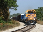 3001 banking into the curve with Z151-24
