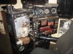 Control stand in GLLX 3001