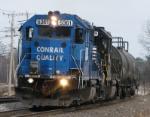 Conrail & NS