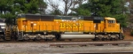 ROSTER SHOT: BNSF #9938 Out East