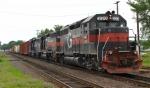 Guilford/PanAm Train EDRU
