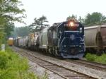 Pan Am Train FIPO