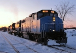 Pig Train Power