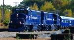 PanAm Business Train