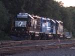 3 railroads unite