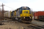 Low Nose CSX Power
