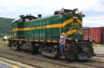 Green Mountain Alco #405