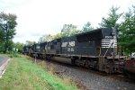 NS 2605 NS 2507 NS 8424