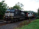 NS 9345 CEFX 6016