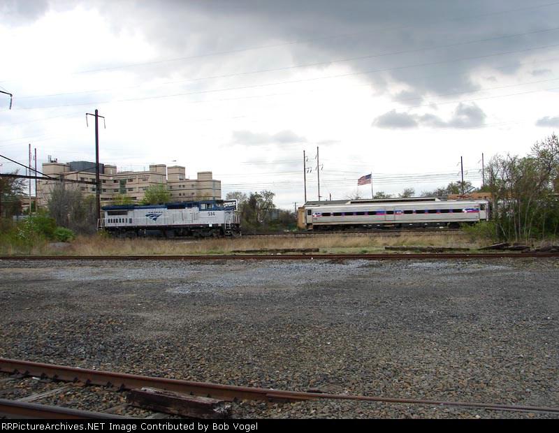 R7 train 2724