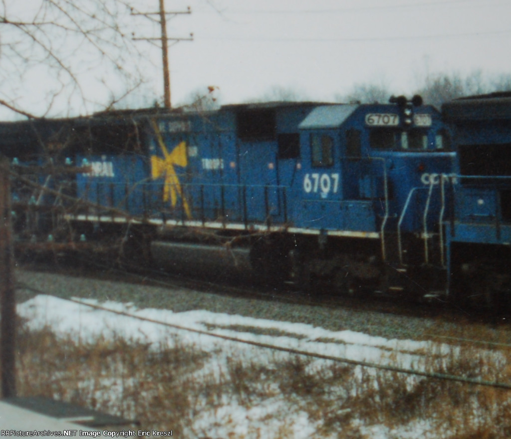 CR 6707