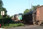 Albany Port Railroad!!