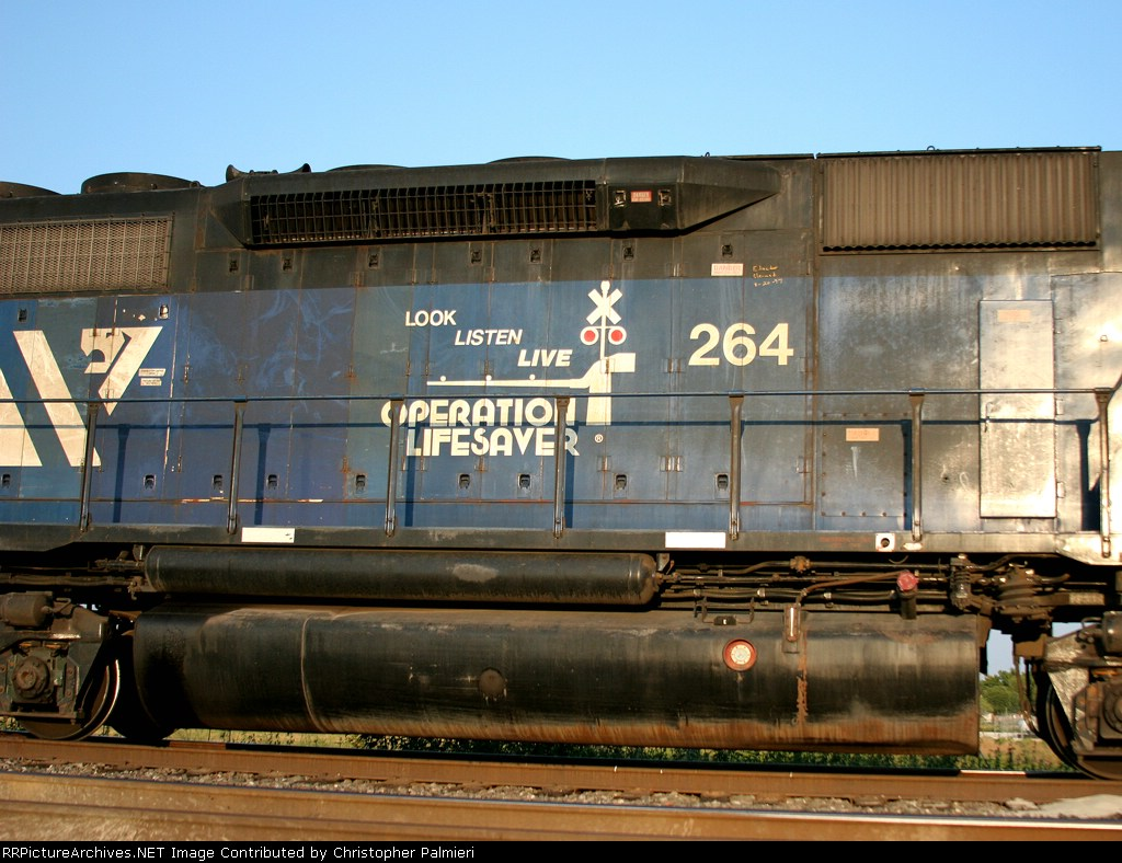 MRL 264