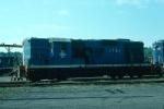 Boston and Maine Railroad EMD GP9 No. 1701