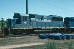Boston and Maine Railroad (BM) EMD GP40-2 No. 300