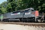 NREX SD45T-2 6876