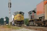 KCS freights meet