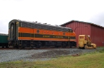 Daylight Locomotive and Machine Works, Inc. (DLMX) EMD F7A No. 274