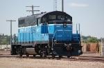 ADM Transportation Company (ADMX) EMD GP9 No. 4553