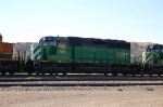 First Union Rail (FURX) EMD SD40-2 No. 7927