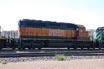 First Union Rail (FURX) EMD SD40-2 No. 7264