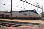 Amtrak GE P42DC No. 124