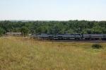 Amtrak (AMTK) GE P42DC's No. 52 and No. 71
