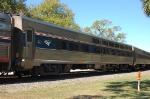 "Amtrak (AMTK) Viewliner Sleeping Car No. 62044, ""Sylvan View"""