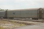 Amtrak (AMTK) Auto Train Autorack No. 9259