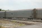 Amtrak (AMTK) Auto Train Autorack No. 9250