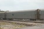 Amtrak (AMTK) Auto Train Autorack No. 9274