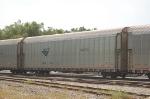 Amtrak (AMTK) Auto Train Autorack No. 9264